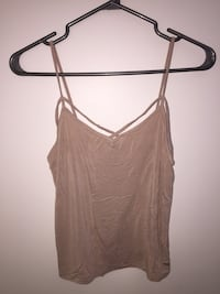 Tank top from America Eagle , pick up in Langley only  Langley