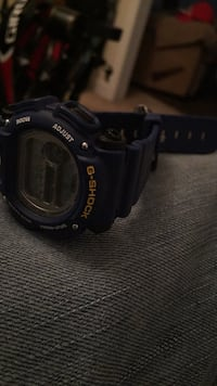 Watch - G-shock Clemmons, 27012