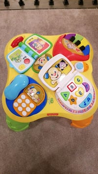 Fisher Price Learning Toy Richmond Hill, L4B
