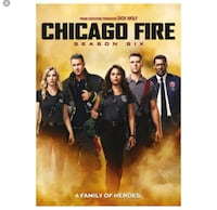 Chicago fire season 6 Calgary, T3G 4E1
