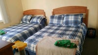 MAKE AN OFFER! Two Full Beds.Moving..must go. Waldorf, 20603