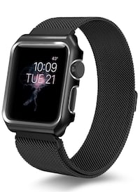 Stainless Steel Bands & Case for Apple Watch  Downey, 90240