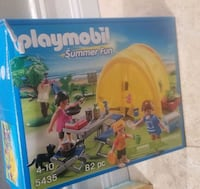 Playmobil summer camping set Miami, 33175