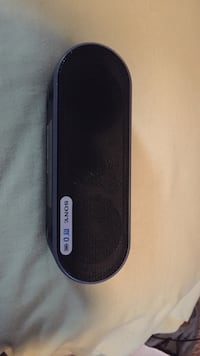 Sony wireless portable bluetooth speaker Brantford, N3R