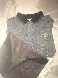 Gucci polo shirt Windsor Mill, 21244