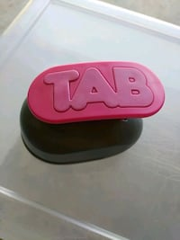 Paper punch, tab shape Lewis Center, 43035