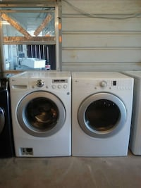 Combo LG Washer And Dryer Del Valle, 78617