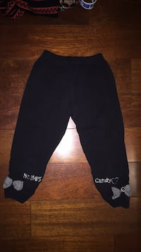 Kid's leggings (small)  Edmonton, T5T 0N6