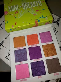 Jeffree Star Bundle