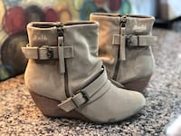 Ankle Boots  Potomac, 20854