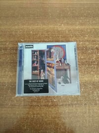 CD Oasis best of Firenze, 50121