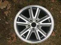 Ford Mustang Alloy Wheel Great Condition North Little Rock, 72116