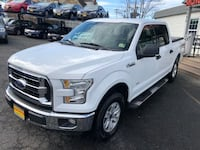 2016 Ford F-150 XLT SuperCrew 5.5-ft. Bed 4WD Woodbridge