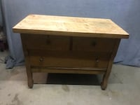 Small wooden chest of drawers Upper Marlboro, 20774