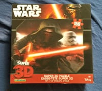 Star Wars 3D Puzzle Barrie, L4N 6B8