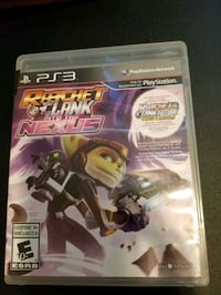 Ratchet and Clank into the nexus Calgary, T1Y 4E2
