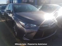 Toyota Camry 2017 Temple Hills