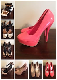 Shoes, Shoes, and Oh Yeah...More Shoes!!! Mobile, 36695
