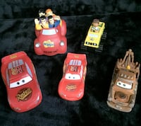 Toy Cars Newmarket
