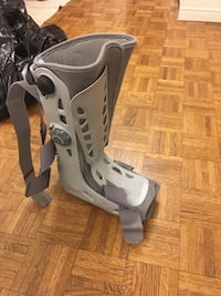 Aircast boot -medium