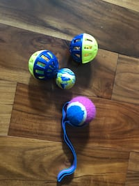 Dogs toy, cats toy