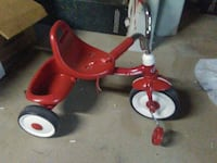 Radio Flyer Tricycle Clovis, 88101