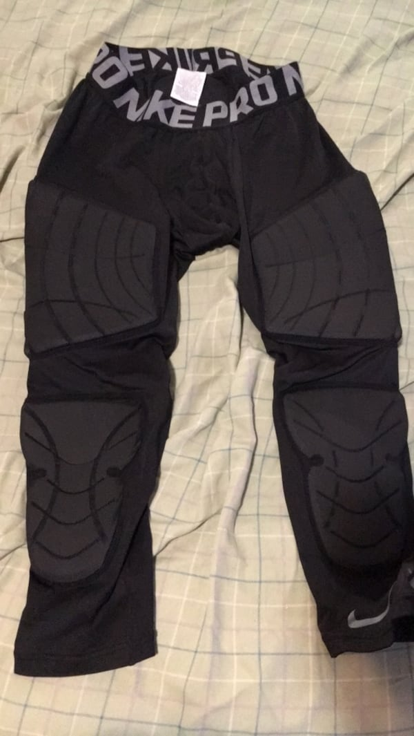 nike pro tights with pads 99048e45-3c94-407b-ac76-ee192ce0cab6