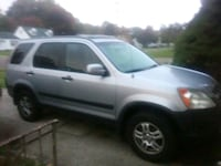 2004 Honda CR-V EX 4WD Youngstown