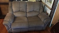 grey linen loveseat Lake City, 32025