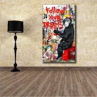 Modern Abstract Contemporary Wall Art painting Framed Canvas Prints Home Decor Las Vegas, 89148