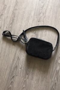 Black little purse.   Edmonton, T5R 4K3