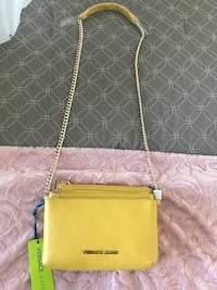 Authentic Versace purse Abbotsford, V2S 1N9