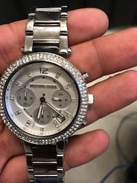 Ladies Michael Kors Watch, Stainless Steal West Covina, 91790