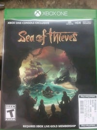 Xbox One Sea of Theives  Fraser, 48026