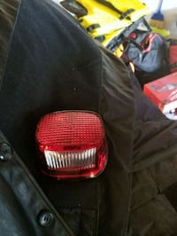 Harley touring tail light assembly Vaughan, L4L 8X4