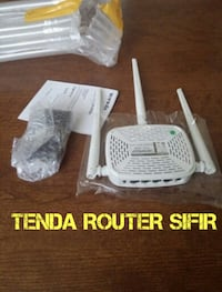 ROUTER İstanbul