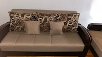 Sofa Bed and Loveseat New York, 11374