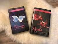 Wings and spells book series Toronto, M4Y 1R9