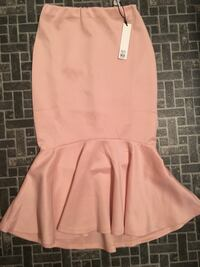 women's pink spaghetti strap dress Winnipeg, R2C 1M9
