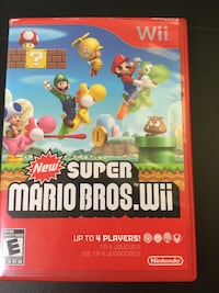 New Super Mario Bros. Wii Phoenix, 85021