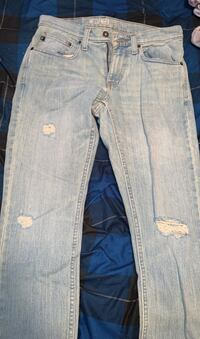 free world jeans