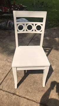 Pottery Barn Desk Chair South Bend, 46617