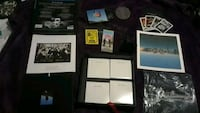 Wish you were here, pink floyd / Immersion box set Maple Ridge, V6S