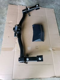 Trailer Hitch (Reduced)