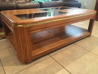 Coffee table and end table set New Orleans, 70125