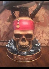 Disney's Pirates of the Caribbean lamp McMinnville, 97128