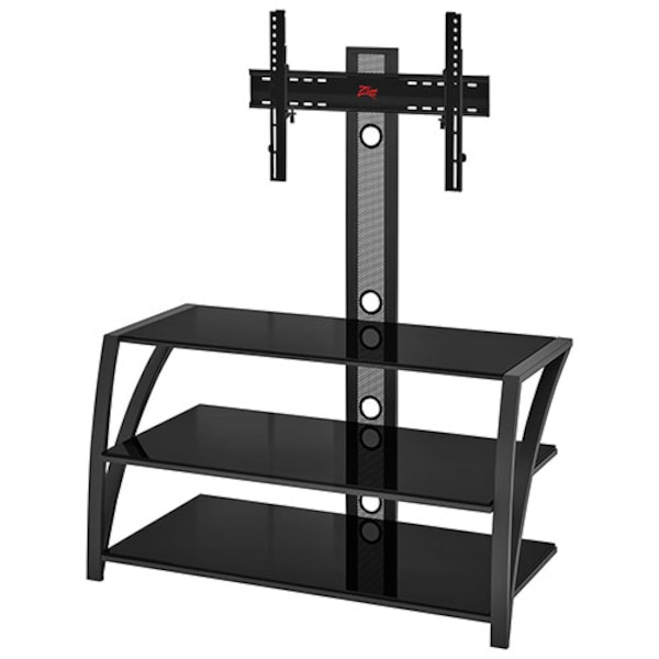 "Z-Line Designs Fiore TV Stand with Integrated Mount for TVs Up To 65"" (FS22-44M29U) a22d86cf-0008-476b-abc0-e677bb0894c0"