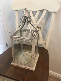 Awesome Vintage Lantern!! Sandy, 84094