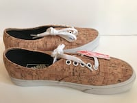 Vans cork  authentic neuf Vincennes, 94300