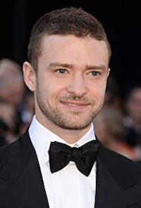 2 Timberlake tickets for Feb 15th  New Westminster, V3M 6B6